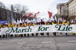 42nd Annual March for Life