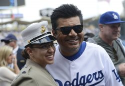 Los Angeles Dodgers Opening Day