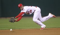 Los Angeles Dodgers vs St. Louis Cardinals in Game 1 of the NLCS