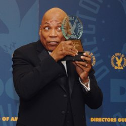 59TH ANNUAL DIRECTORS GUILD OF AMERICA AWARDS