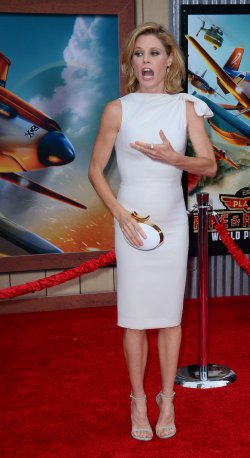 """Planes: Fire & Rescue"" premiere held in Los Angeles"