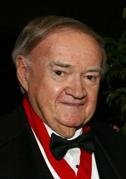 Former Anheuser Busch executive dies