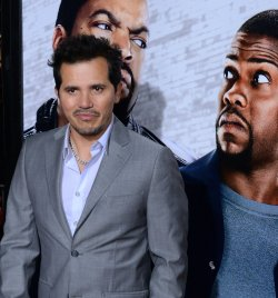 """Ride Along"" premiere held in Los Angeles"