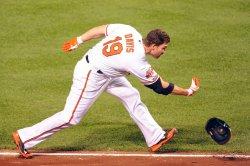 Baltimore Orioles vs Chicago White Sox in Baltimore