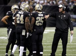 New Orleans Saints vs Dallas Cowboys