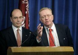 OFHEO, Fannie Mae and Freddie Mac announce increase in mortgage market liquidity in Washington