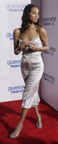 """GUESS WHO"" PREMIERE"