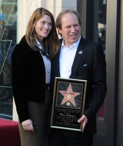 Hans Zimmer receives star on the Hollywood Walk of Fame in Los Angeles