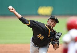 Pittsburgh Pirates vs St. Louis Cardinals