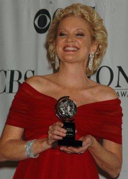 2007 TONY AWARDS CEREMONY IN NEW YORK