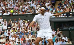 Day Four of 2015 Wimbledon Championships in London
