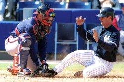 Yankees v. Braves