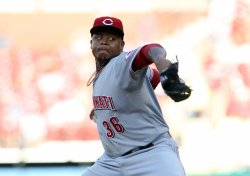 Cincinnati Reds vs St. Louis Cardinals