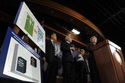 Budget, debt limit showdown continues in Washington