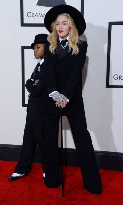 56th annual Grammy Awards held in Los Angeles