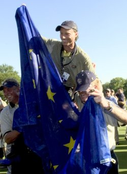 2004 RYDER CUP