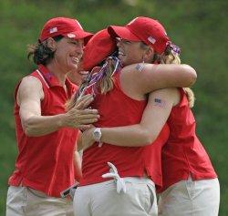 LPGA 2005 SOLHEIM CUP