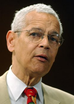 DEMOCRATS, CIVIL RIGHTS LEADERS SPEAK AGAINST NUCLEAR OPTION