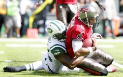 Tampa Bay Buccaneers vs. New York Jets