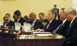 Committee on Ways and Means hearing focuses on economic crisis in Washington