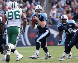 New York Jets vs Tennessee Titans