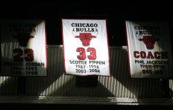 NBA LOS ANGELES LAKERS VS CHICAGO BULLS