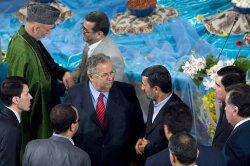 Nowrouz Festivities held in Iran