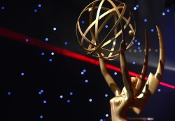 Preview of the 66th Emmy Awards Governors Ball in Los Angeles