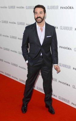 """Jeremy Piven attends the """"Glamour Women Of The Year Awards 2012"""" in London."""