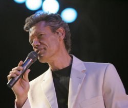 RANDY TRAVIS IN CONCERT