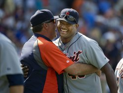 Detroit Tigers vs. Chicago Cubs