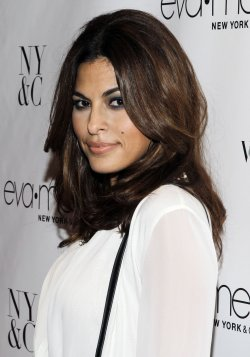 New York & Company Eva Mendes Collection Launch Event