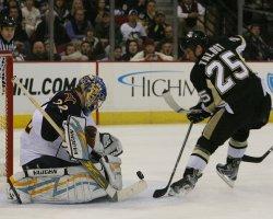 Pittsburgh Penguins vs Atlanta Thrashers