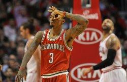 Milwaukee Bucks vs. Chicago Bulls