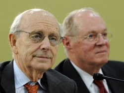 House committee considers 2012 Supreme Court Budget in Washington