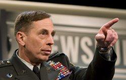 Gen. Petraeus and U.S. Ambassador to Iraq speak on Iraq War at Newseum in Washington