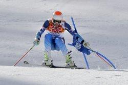 Men's Giant Slalom at the Sochi 2014 Winter Olympics