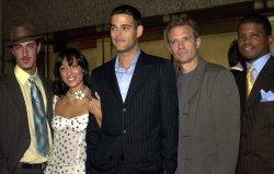 2004 NBC UPFRONTS