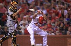 St. Louis Cardinals Carlos Martinez