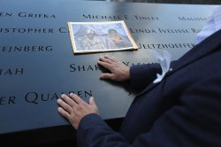 Eleventh Anniversary September 11th Commemoration in New York