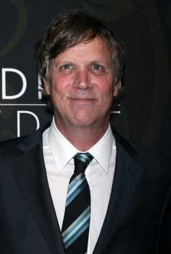 """Todd Haynes arrives for the """"Mildred Pierce Premiere in New York"""