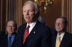 SENATORS SPEAK ON AMERICA COMPETES ACT