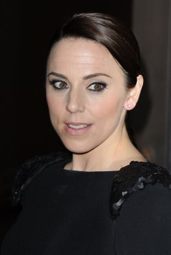 """Mel C attends """"The Laurence Olivier Awards"""""""