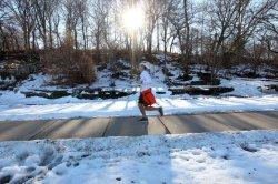 Warmer weather arrives in St. Louis area