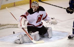 New Jersey Devils vs St. Louis Blues