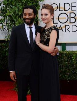 71st annual Golden Globe Awards held in Beverly Hills, California