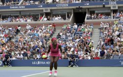 US Open Tennis Championships
