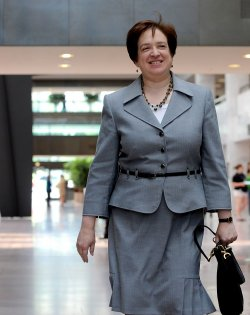 Supreme Court nominee Elena Kagan meets with Sen. Grassley in Washington