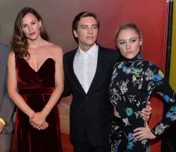 "Jennifer Garner, Cody Fern and Maika Monro attend ""The Tribes of Palos Verdes"" premiere in Los Angeles"