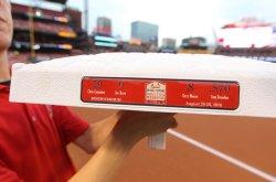 Oakland Athletics St. Louis Cardinals